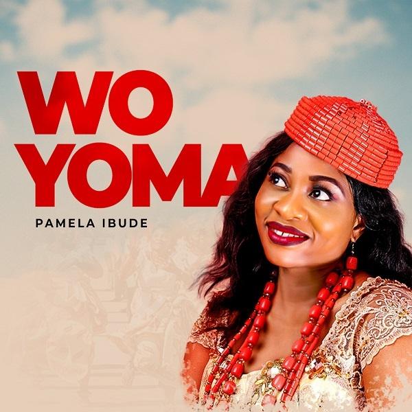 Woyoma - Pamela Ibude