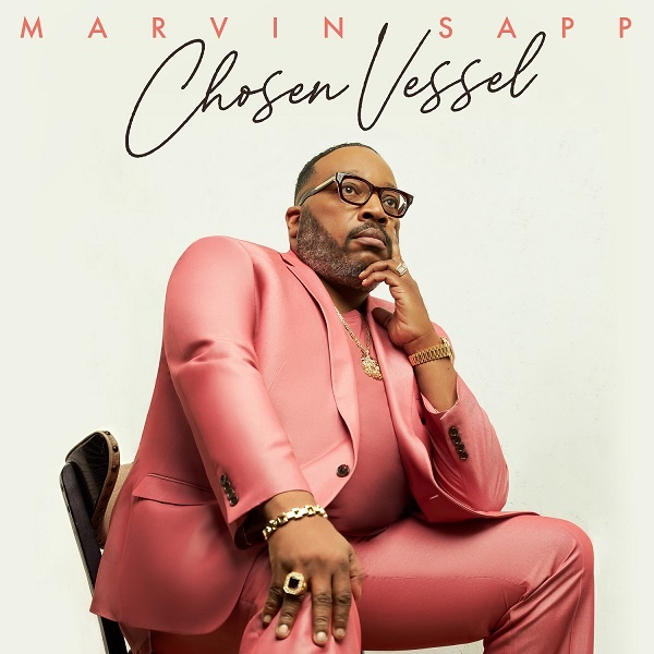 [Album] Chosen Vessel - Marvin Sapp