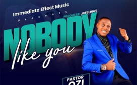 Nobody Like You - Pastor Ozi