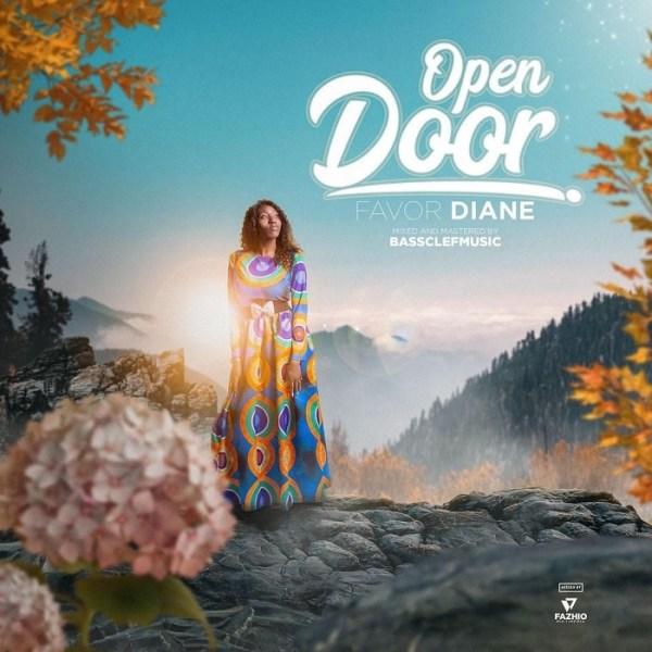 Open Door - Favordiane