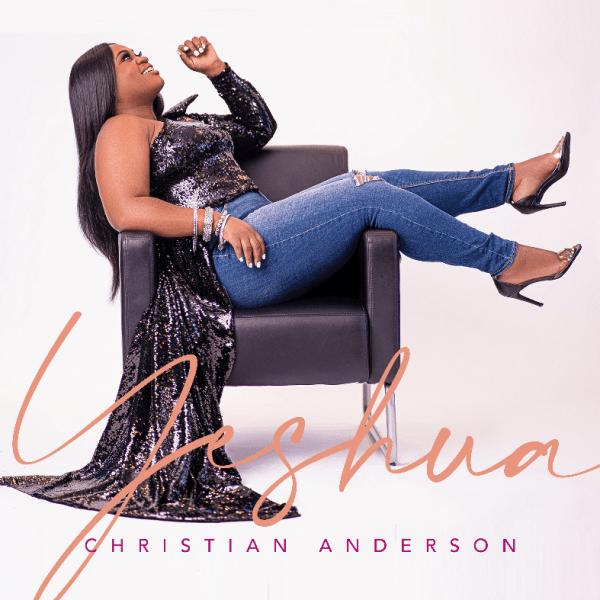 Yeshua - Christian Anderson