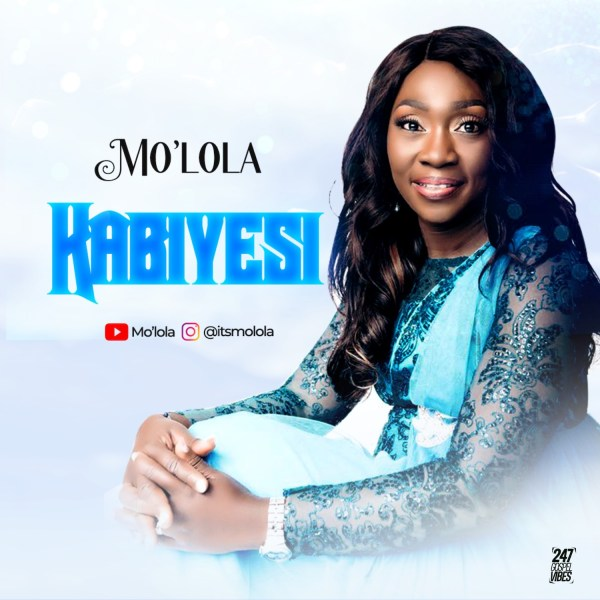 Kabiyesi - Mo'Lola