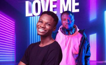 Love Me - Rehmahz Feat. LC Beatz