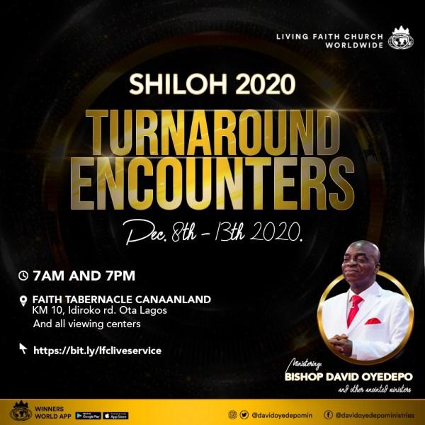 Shiloh 2020