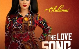 The Love Song - Olubunmi