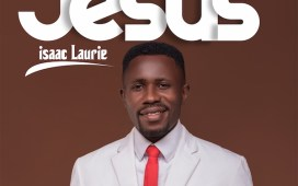The Name of Jesus - Isaac Laurie