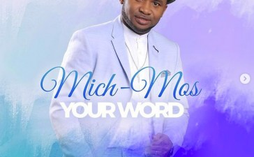 Your Word - Mich-Mos