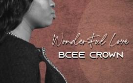 Wonderful Love - Bcee Crown