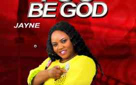 You Are God - Minister Jayne