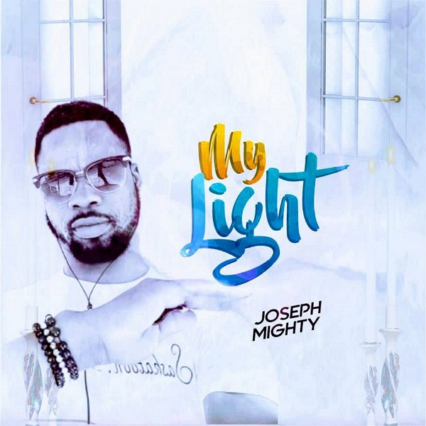 My Light - Joseph Mighty