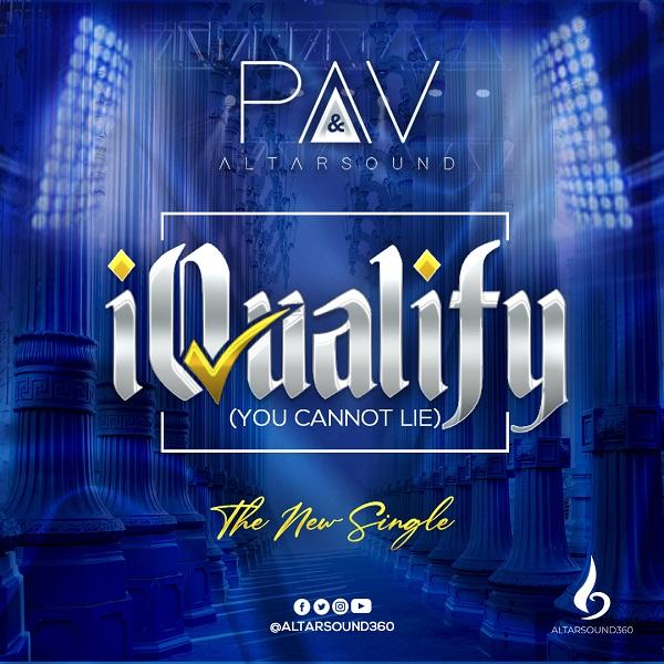 iQualify - PAV & Altarsound