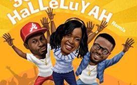 30 Billion Halleluyah Remix