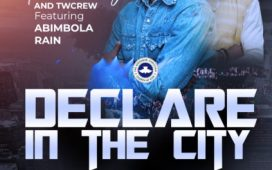 Declare In The City 5.0 With Abiodun SAGE Features Abimbola