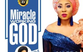 Amara - Miracle Working God
