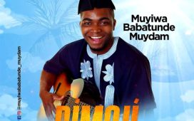 Bimoji By Muyiwa Babatunde Muydam