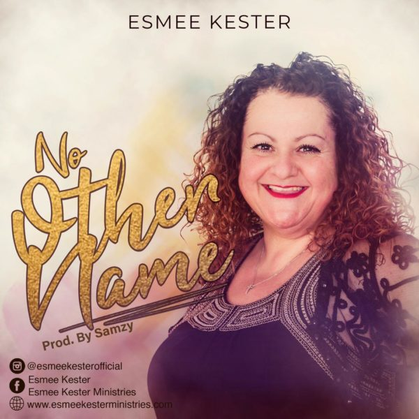 Esmee Kester - No Other Name