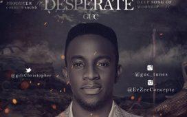 [Music + Video] GUC - Desperate