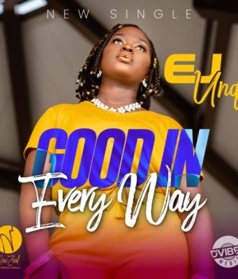 Gospel Video » Download Nigerian Gospel Music Video 2019