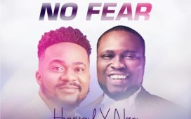 Henrisoul Ft. Nosa - No Fear