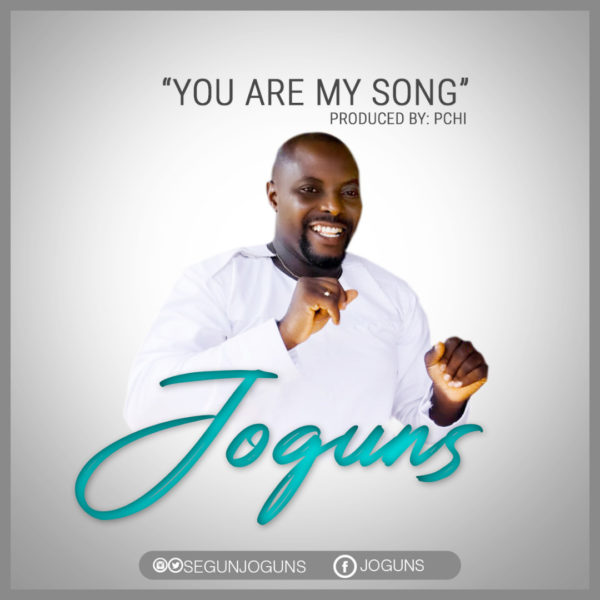 Joguns - You Are My Song