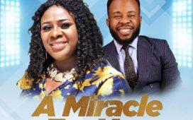 Joy Solomon Ft. Prospa Ochimana - A Miracle For You