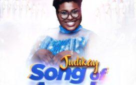 Judikay - Song Of Angels [Ndi Mo Zi]