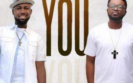 Kelechi Christian Ft. Mike Abdul - You