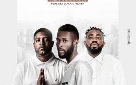 Limoblaze Ft. Dee Black & Protek - Revolution