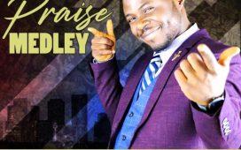 Makolad Praise - Praise Medley