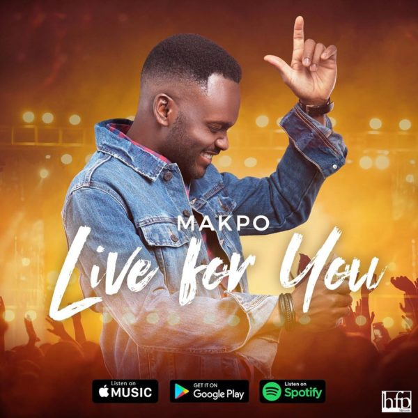 Makpo - Live For You