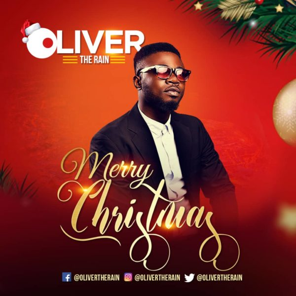 Christmas Remix.Music Video Olivertherain Merry Christmas Remix