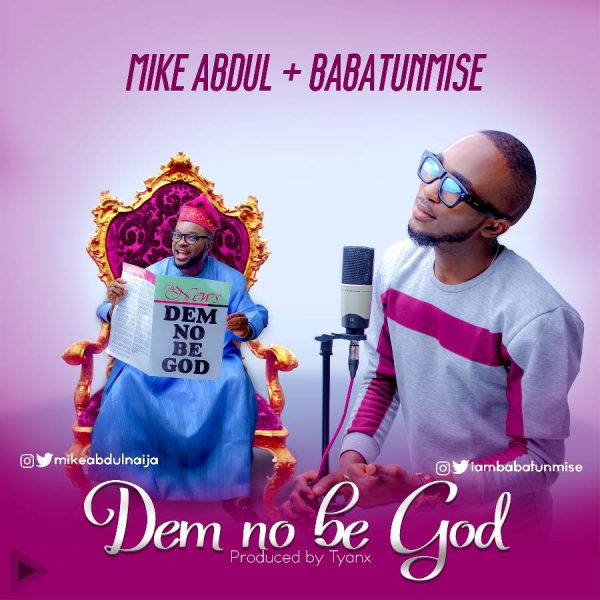 Top 20 Most Downloaded Nigerian Gospel Songs Released In 2018