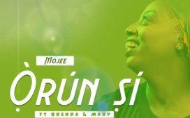 Mojee - Orun Si