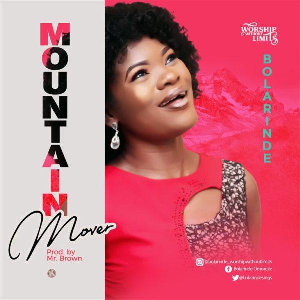 Mountain Mover ByBolarinde