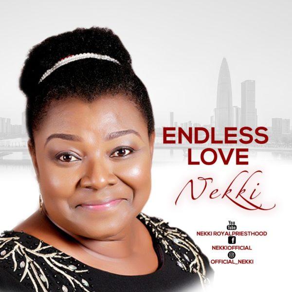 Nekki - Endless Love