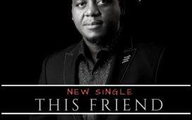 Nicholas Jackson - This Friend