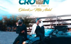 Odeerih Ft. Mike Abdul - I Cast My Crown
