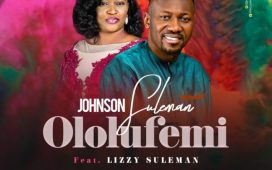 Ololufemi - Johnson Suleman Ft. Lizzy Suleman