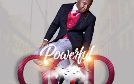 Peter Chukwurah - Powerful God