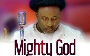 Samsong - Mighty God