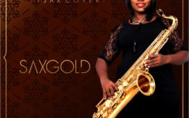 Saxgold - Made A Way [Travis Greene Sax Cover]