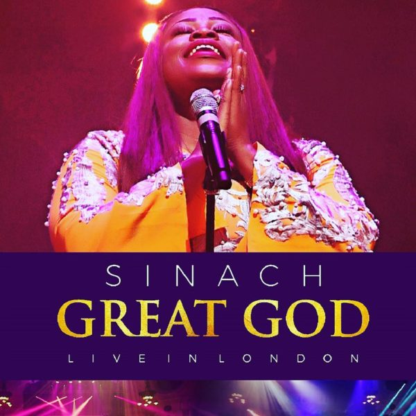 Music + Video] Sinach Ft  CSO – I Express My Love » Free