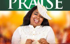 Temitope Oyewole - I Am Alive To Praise
