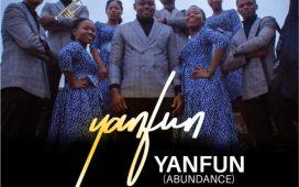 The Asaphs - Yanfu Yanfu [Abundance]