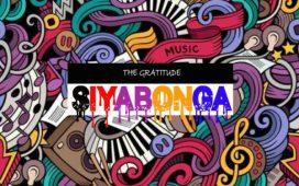 The Gratitude - Siyabonga