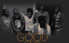 The Max – Good God