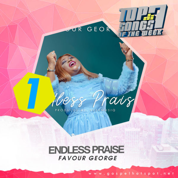 Favour George – Endless Praise