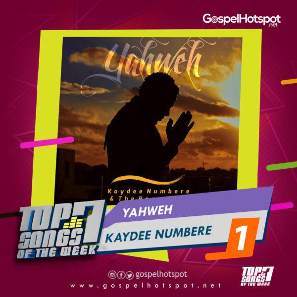 Kaydee Numbere – Yahweh