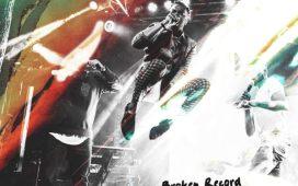 Travis Greene Launches New Album 'Broken Record