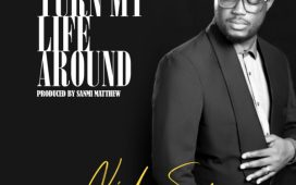 Abiodun Sage - Turn My Life Around
